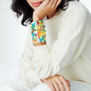 Roxanne Assoulin Block Party Bracelet